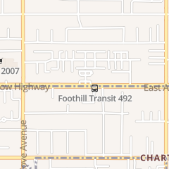 Directions for T & H Nail and Hair in Glendora, CA 757 E Arrow Hwy Ste E