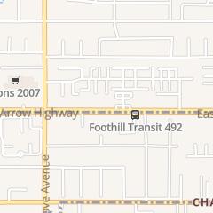 Directions for Alan Fischer - State Farm Insurance Agent in Glendora, CA 631 E Arrow Hwy Ste K