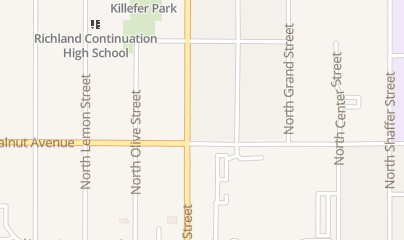 Directions for Prime Ticket in Orange, CA 521 N Glassell St