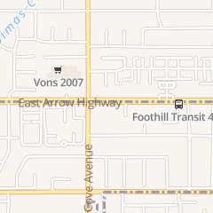 Directions for Long Nail in Covina, CA 20540 E Arrow Hwy Ste R