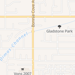 Directions for All Trades Construction in Glendora, CA 1522 Bonnie Cove Ave