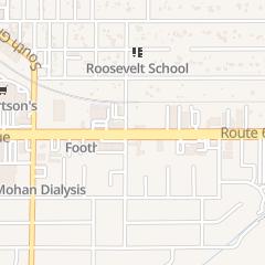 Directions for Sam Mouazzen MD in Glendora, CA 415 W Route 66 Ste 101