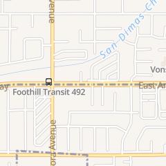 Directions for Harik Construction Inc in Glendora, CA 175 W Arrow Hwy