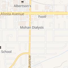 Directions for Carter's Hardwood Floors in Glendora, CA 115 E Haltern Ave