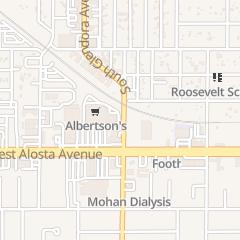Directions for Neighborhood Connect International Inc in Glendora, CA 541 S Glendora Ave Ste E