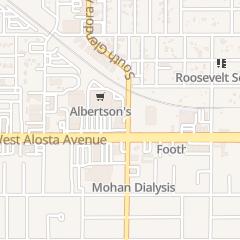 Directions for The Aspen Center in Glendora, CA 541 S Glendora Ave