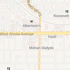 Directions for Briones Jose C Jr in Glendora, CA 130 W Route 66 Ste 202