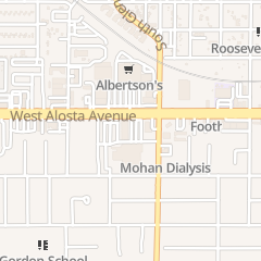 Directions for LATIF ALAA FACPMD in Glendora, CA 130 W Route 66