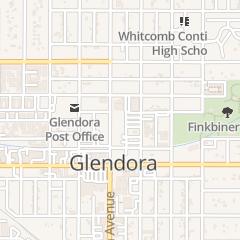 Directions for Aubrey's in Glendora, CA 158 N Glendora Ave