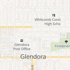 Directions for Grandpoint Bank in Glendora, CA 200 N Glendora Ave Ste A