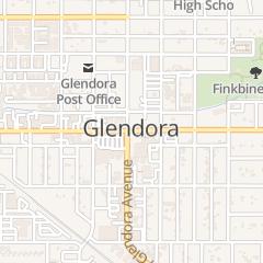 Directions for C.D. Construction in Glendora, CA 100 N Glendora Ave Ste 105