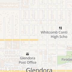 Directions for Shaw Michael K in Glendora, CA 303 N Glendora Ave
