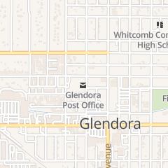 Directions for Two A Tea in Glendora, CA 185 N Vermont Ave
