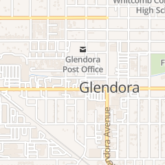 Directions for State Farm Insurance in Glendora, CA 201 W Foothill Blvd
