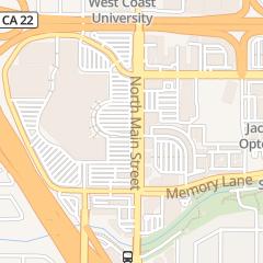 Directions for HI Games in Santa Ana, CA 2800 N Main St Ste 1048