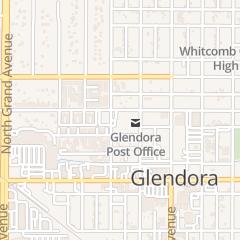 Directions for Graves Prestesater Financial & Retirement Planning in Glendora, CA 180 N Pennsylvania Ave