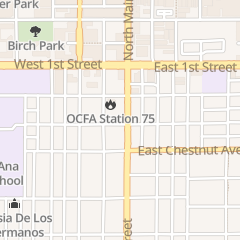 Directions for Le Sally in Santa Ana, CA 220 S Main St