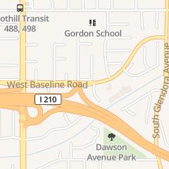 Directions for Tvm Commercial Brokerage in Glendora, CA 420 W Baseline Rd Ste E
