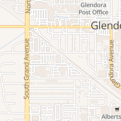 Directions for Pain Diagnosis & Treatment Inc in Glendora, CA 412 W Carroll Ave