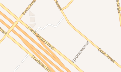 Directions for Brandtailers in Newport Beach , CA 1501 Quail St. #210