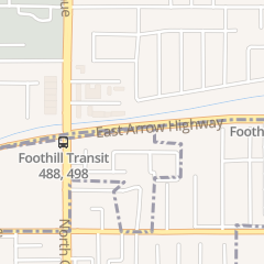 Directions for The Advertising Specialist in Covina, CA 720 E Arrow Hwy Ste E