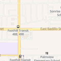 Directions for Expert Nail in Covina, CA 984 E Badillo St Ste B
