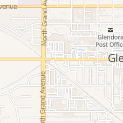 Directions for State Farm Insurance in Glendora, CA 430 W Foothill Blvd Ste A