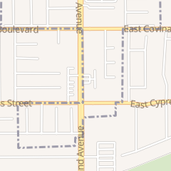 Directions for MEHBRODT INSURANCE SERVICE in Covina, CA 930 N Grand Ave Ste B