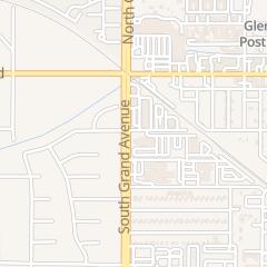 Directions for Timothy J Ferguson MD in Glendora, CA 210 S Grand Ave Ste 400