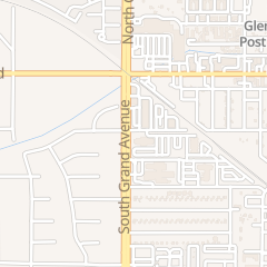 Directions for Janet P Fermin MD in Glendora, CA 210 S Grand Ave Ste 202