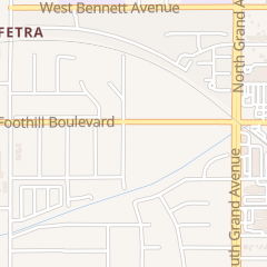 Directions for Ibrahim Hanna MD in Glendora, CA 640 W Foothill Blvd