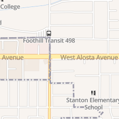 Directions for Mane Event in Glendora, CA 860 E Route 66