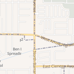 Directions for Bambino Insurance Agency in Covina, CA 146 W Arrow Hwy