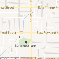 Directions for International Promotion Ent Corp in Covina, CA 599 S Barranca Ave