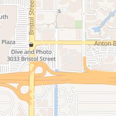 Directions for Bergener & Associates in Costa Mesa, CA 3200 Park Center Dr