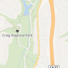 Directions for HAYDEN DESIGN in Fullerton, CA 2831 Park Vista Ct