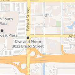 Directions for Mastros Steakhouse in Costa Mesa, CA 633 Anton Blvd