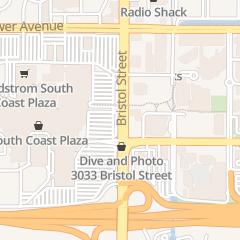 Directions for Marche Moderne in Costa Mesa, CA 3333 Bristol St Ste 3001