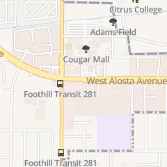 Directions for Allstate in Azusa, CA 952 E Alosta Ave