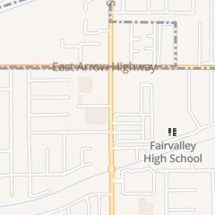 Directions for Chase Atm in Covina, CA 1375 N Citrus Ave