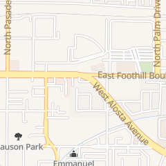 Directions for Infonet Solutions in Azusa, CA 680 E Alosta Ave Ste 104