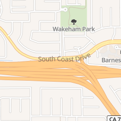 Directions for Cold Stone Creamery in Costa Mesa, CA 901 S Coast Dr Ste D160