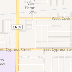 Directions for SANCHEZ DOUG CPA in Covina, CA 230 W College Street Stuie A