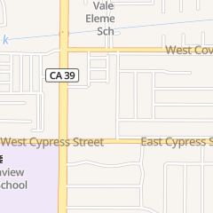 Directions for Ley Drew Inc in Covina, CA