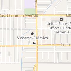 Directions for Shaaron's Beauty Salon in Fullerton, CA 163 N Raymond Ave