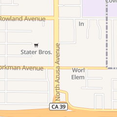 Directions for Perfection in West Covina, CA 338 N Azusa Ave