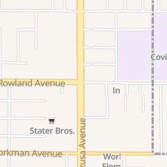 Directions for Top Service Nails in West Covina, CA 500 N Azusa Ave Ste 109