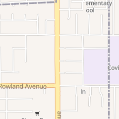 Directions for Our Lovely Nails in West Covina, CA 600 N Azusa Ave