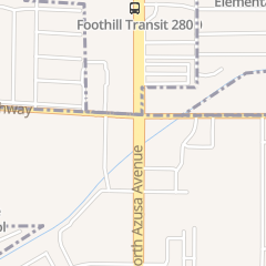 Directions for Chase in Covina, CA 1453 N Azusa Ave Ste F3