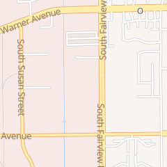 Directions for Attic Community Theater in Santa Ana, CA 2834 S Fairview St